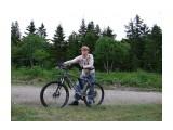 Название: 2008_0616перевалЧеховский0006 Фотоальбом: Велосипеды Категория: Туризм, путешествия  Время съемки/редактирования: 2008:10:16 13:12:03 Фотокамера: FUJIFILM - FinePix F40fd   Диафрагма: f/2.8 Выдержка: 10/2000 Фокусное расстояние: 800/100 Светочуствительность: 200   Просмотров: 1062 Комментариев: 2