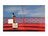 Название: Мост Фотоальбом: Питер Категория: Архитектура  Время съемки/редактирования: 2019:03:02 07:35:50 Фотокамера: Canon - Canon EOS 1200D Диафрагма: f/8.0 Выдержка: 1/800 Фокусное расстояние: 31/1    Просмотров: 432 Комментариев: 0