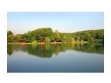 Озеро Авочка на Кубани Фотограф: gadzila  Просмотров: 459 Комментариев: 2