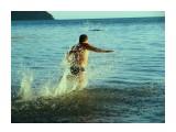 Купаться ...вода теплая... Фотограф: vikirin  Просмотров: 3675 Комментариев: 0