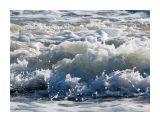 Море кипящее