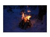 Причудливый рисунок у пламени.. Фотограф: vikirin  Просмотров: 3166 Комментариев: 0