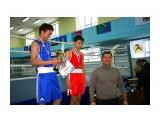 Турнир по боксу Юность Сахалина 2013 -Долинск  Просмотров: 2380 Комментариев: