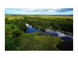Озеро возле Ручьев Фотограф: В.Дейкин  Просмотров: 1141 Комментариев: 0