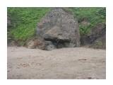 камень великан