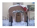 Южно-Сахалинск  2011г. Фотограф: GADZILA И Деду Морозу ничего не чуждо!  Просмотров: 2664 Комментариев: 2