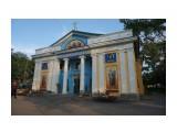 Владивосток. Храм Фотограф: vikirin  Просмотров: 536 Комментариев: 0