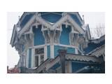 Название: Домики в Сибири. Фотоальбом: Сибирь матушка Категория: Архитектура  Просмотров: 37 Комментариев: 0