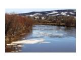 На Тыми ледоход Фотограф: vikirin  Просмотров: 1781 Комментариев: 0