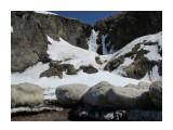 Название: Водопад 13 апр. 2014г. Фотоальбом: 13 апреля 2014 Категория: Пейзаж Фотограф: Mitrofan  Просмотров: 1995 Комментариев: 0