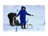 Название: сахалинский лёд Фотоальбом: женщины-рыбачки Категория: Рыбалка, охота  Просмотров: 1857 Комментариев: 1