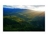 Долинский хребет Фотограф: В.Дейкин  Просмотров: 1137 Комментариев: 1