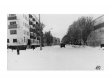 Невельск (1984 г, улица Советская).  Просмотров: 1332 Комментариев:
