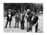 Alamo Museum 2 Форма различных войск, участвовавших в битве за Аламо  Просмотров: 1373 Комментариев:
