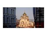 DSC01011 Православный Спасо-Преображенский собор в центре города  Просмотров: 4 Комментариев: