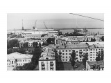 Невельск (1983 г, центр города).  Просмотров: 1365 Комментариев: