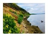 Открытое  Слева от протоки озёра Открытое   Просмотров: 293  Комментариев: 0
