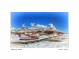 красный мост Фотограф: В.Дейкин  Просмотров: 315 Комментариев: 0