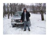 Моя новая служебная машинка Ford Ranger  Просмотров: 1641 Комментариев: