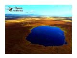 Озеро Торфяное (Круглое) Фотограф: В.Дейкин  Просмотров: 620 Комментариев: 0