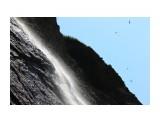 Течет себе речка по скале.. Фотограф: vikirin  Просмотров: 1271 Комментариев: 0