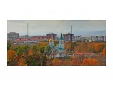 Южно-Сахалинский храм Блаженной Ксении  Просмотров: 16 Комментариев: