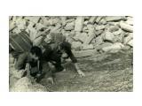 """Курилы. Штурм мыса """"Столбчатый"""". 1963г. август о. Кунашир, мыс """"Столбчатый"""".  Просмотров: 527 Комментариев: 0"""