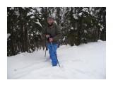 На пути к вершине горы Городухи. Фотограф: viktorb  Просмотров: 929 Комментариев: 0