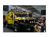 Название: Hummer2 Rescue Edition Фотоальбом: IAA Frankfurt-am-Main 2007 Категория: Авто, мото Фотограф: Не_известный  Время съемки/редактирования: 2007:09:22 17:30:25 Фотокамера: Canon - Canon EOS 20D Диафрагма: f/5.6 Выдержка: 1/60 Фокусное расстояние: 25/1 Светочуствительность: 400   Просмотров: 831 Комментариев: 0