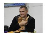 Название: Выставка кошек Фотоальбом: выставка кошек Категория: Животные  Время съемки/редактирования: 2015:10:18 09:05:54 Фотокамера: Canon - Canon EOS 550D Диафрагма: f/5.0 Выдержка: 1/125 Фокусное расстояние: 45/1    Просмотров: 279 Комментариев: 0