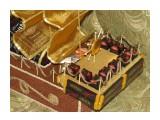 Корабль мужчине корабль полностью ручной работы 10 шоколадок Roshen 9 конфет Шоколадная ночь 6 шоколадных монет 5 шоколадных денег 1л виски Jack Daniel's возможно изготовление на заказ. Фантазия и возможности альбомом не ограничены :))  Просмотров: 1392 Комментариев: 0