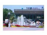 У городского фонтана Фотограф: vikirin  Просмотров: 2119 Комментариев: 0