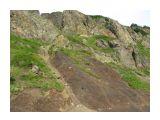 Скалы... Фотограф: vikirin  Просмотров: 3525 Комментариев: 0