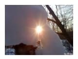 Солнечный глаз Фотограф: vikirin  Просмотров: 3388 Комментариев: 0