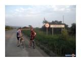 Название: скоро будет темно Фотоальбом: сутки 380 км. 21.08.10 Категория: Спорт  Просмотров: 721 Комментариев: 0