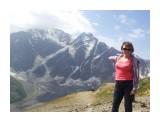 Ледник Донгозорун  Просмотров: 1120 Комментариев: