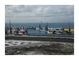 Порт. Фотограф: pomada-de-paris  Просмотров: 358 Комментариев: 0