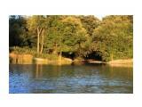 Из этой речки пруд наполняется.. Фотограф: vikirin  Просмотров: 2399 Комментариев: 0