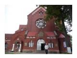 Вход в костел святого Симеона и Ольги! Фотограф: viktorb  Просмотров: 904 Комментариев: 0
