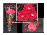 ... три розы с рафаэллками внутри. маленький презентик без повода)))  Просмотров: 1427 Комментариев: 0