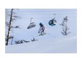 Название: IMG_4028 Фотоальбом: Летающие горнолыжники (Супер гигант 10.02.2017) Категория: Спорт Фотограф: Игорь Голубцов  Время съемки/редактирования: 2017:02:11 08:20:45 Фотокамера: Canon - Canon EOS 5D Mark II Диафрагма: f/6.3 Выдержка: 1/3200 Фокусное расстояние: 131/1    Просмотров: 240 Комментариев: 0