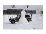 Дед Мороз 2014. Долинск.  Просмотров: 1496 Комментариев: 0
