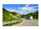 На холмский перевал Фотограф: В.Дейкин  Просмотров: 1546 Комментариев: 1