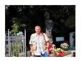 Ваганьковское Сегодня 25.01.11. В.С.Высоцкому исполнилось бы 73 года...  Просмотров: 1099 Комментариев: