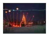 Название: Новогодняя площадь дек 2008  Фотоальбом: 2008 01-12 ЗИМА Категория: Пейзаж Фотограф: vikirin  Время съемки/редактирования: 2008:12:27 18:00:00 Фотокамера: Canon - Canon PowerShot SX100 IS Диафрагма: f/2.8 Выдержка: 1/8 Фокусное расстояние: 6000/1000 Светочуствительность: 200   Просмотров: 4879 Комментариев: 0