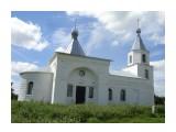 Старинный собор 18 века ! Фотограф: viktorb  Просмотров: 760 Комментариев: 0