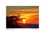 Восход... Фотограф: В.Дейкин  Просмотров: 110 Комментариев: 1