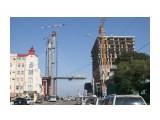ВЛАДстройка Фотограф: Королёв Строитепьство моста на остров Русский  Просмотров: 2220 Комментариев: 0