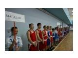 Турнир по боксу Юность Сахалина 2013 -Долинск  Просмотров: 2081 Комментариев: