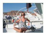 Название: оооочень хорошо на яхточке..... :) Фотоальбом: Egypt 2005 Категория: Туризм, путешествия  Просмотров: 2616 Комментариев: 3